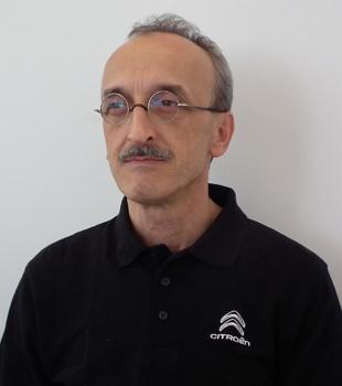 Ing. Július Krampl Citroen
